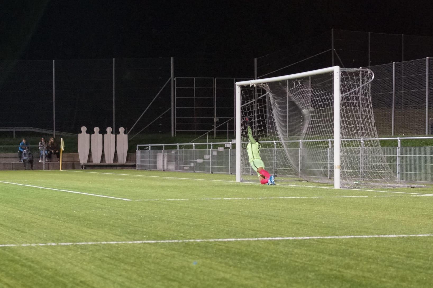 U17: Cup Schötz-FCL 18-09-2019