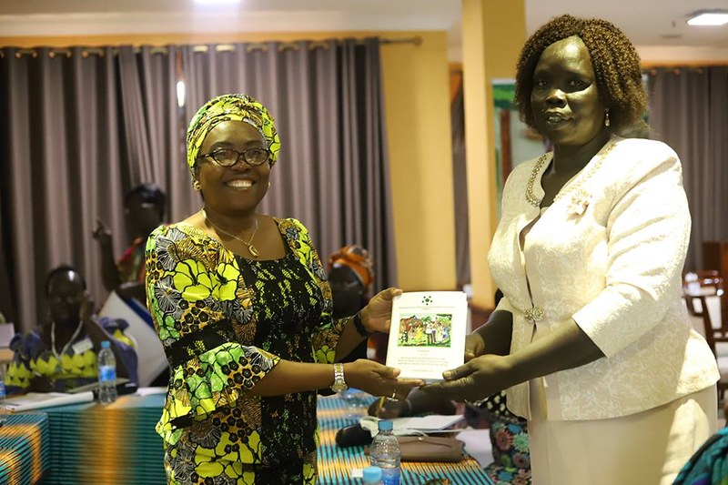 Leadership Institute on Women, Peace and Security