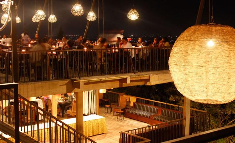 Klapa Manis Restaurant Perpaduan Sempurna Antara Tradisi Dan Alam Brisik Id