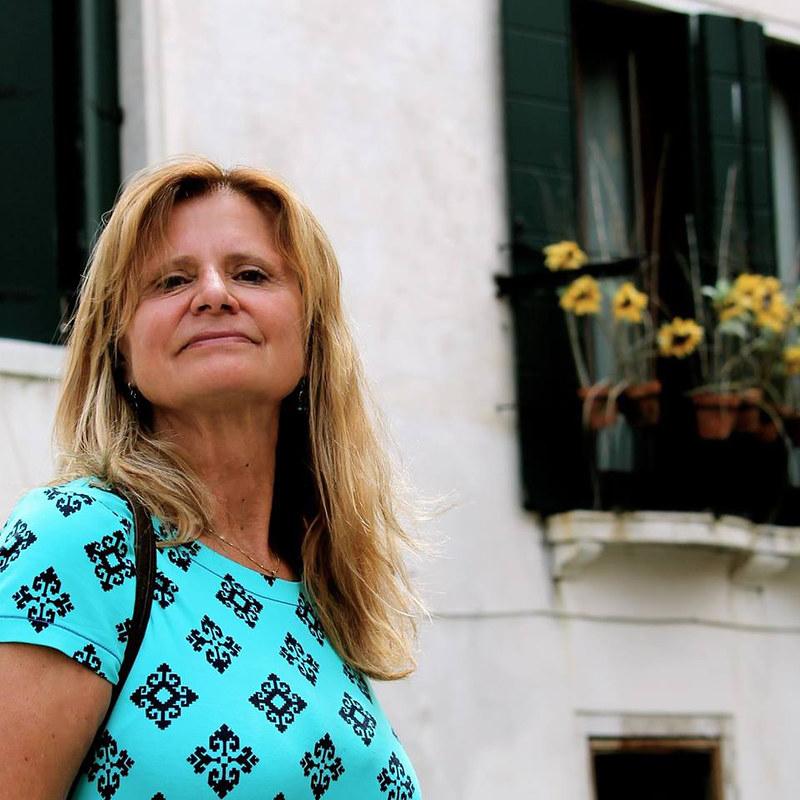 Bonnie Morris Profile