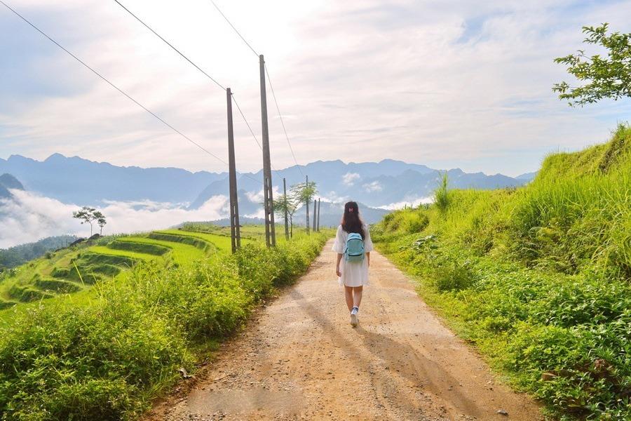 Pu Luong 自然保護区