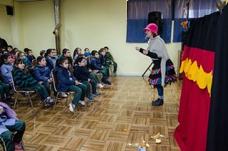 Show de Marionetas