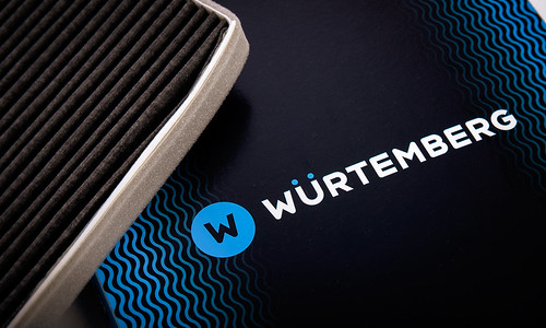 Brand identity / Würtemberg