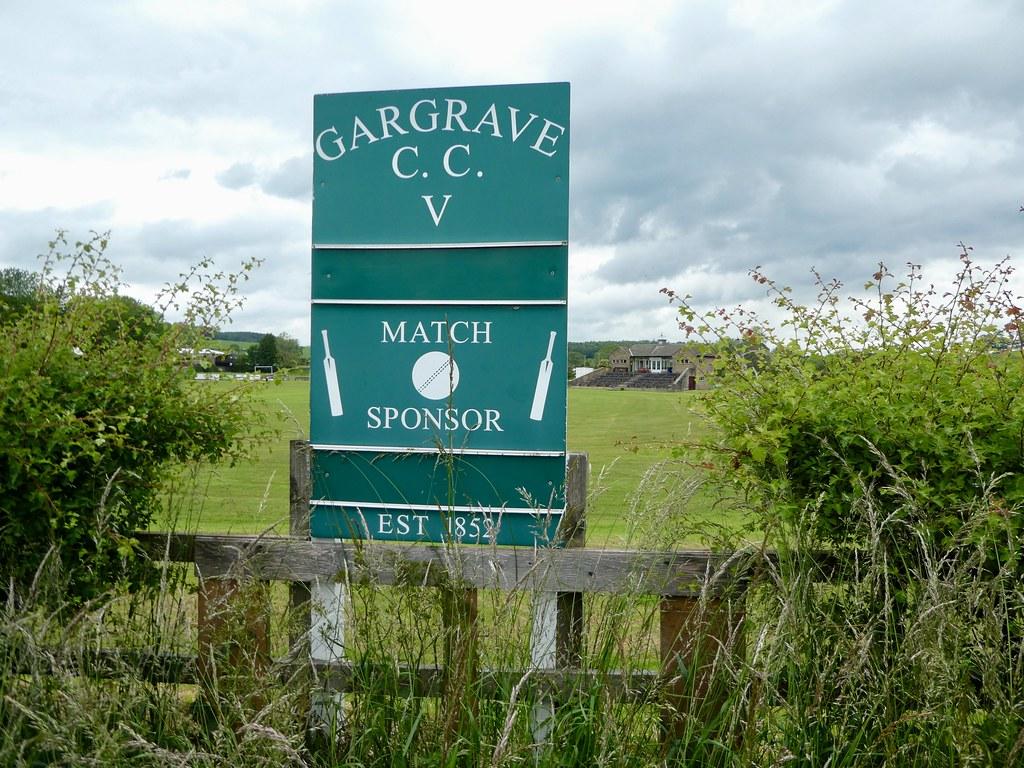 Gargrave Cricket Club