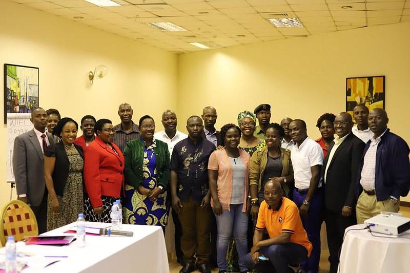 Promoting Peaceful Electoral Processes in Uganda