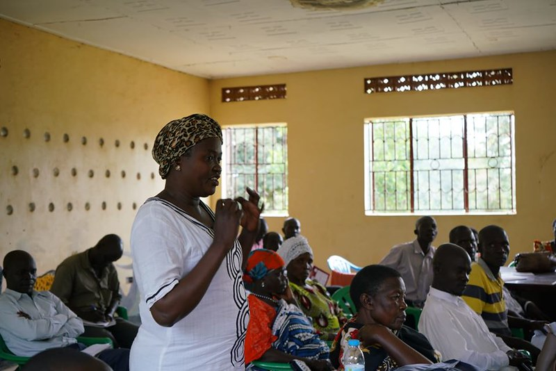 Research Validation of the study on election-related violence in Uganda