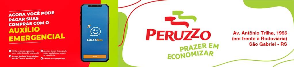 Peruzzo - Prazer em economizar - Agora pode comprar com o auxílio emergencial