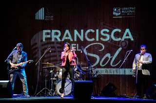 Francisca del Sol