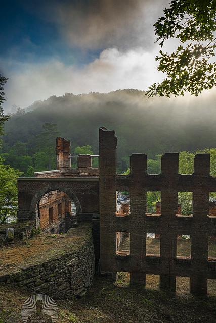 Sweetwater Creek Mill