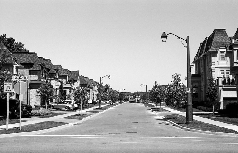 Rebecca and Tudor Ave