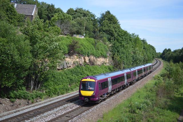 East Midlands Railway 170420