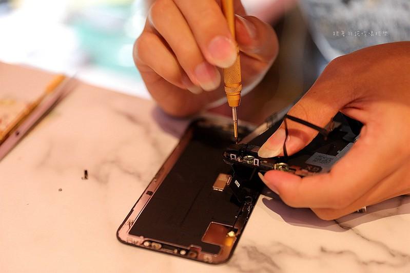 RealFix手機維修台北師大平板修理082