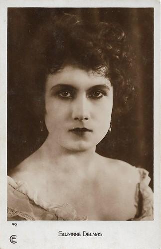 Suzanne Delmas