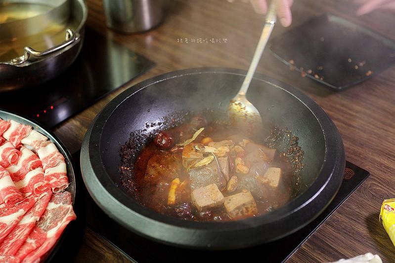 肉多多火鍋台北文山景美美食100