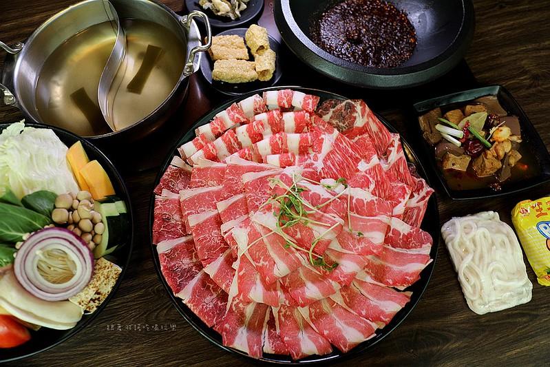 肉多多火鍋台北文山景美美食004