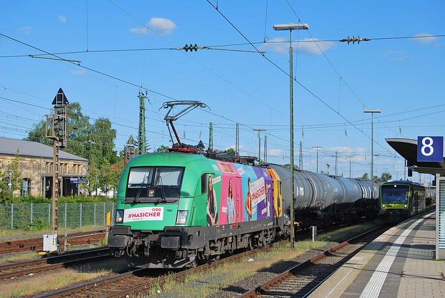 1116 168 Bamberg Hbf 02.06.20