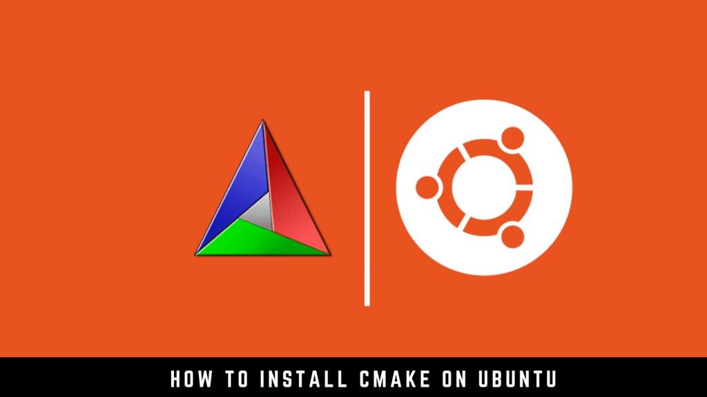 How to install CMake on Ubuntu