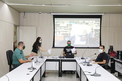 13ª Reunião Ordinária - Comissão de Meio Ambiente e Política Urbana