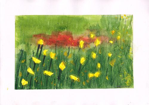 Garden Meadow