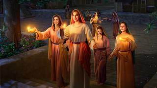 Escuchar la voz de Dios con humildad para poder recibir el regreso del Salvador