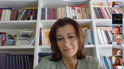 Laura Garrido Knörr del PP 22-6-20