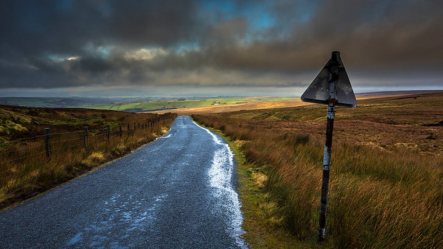 The Road to Bentham