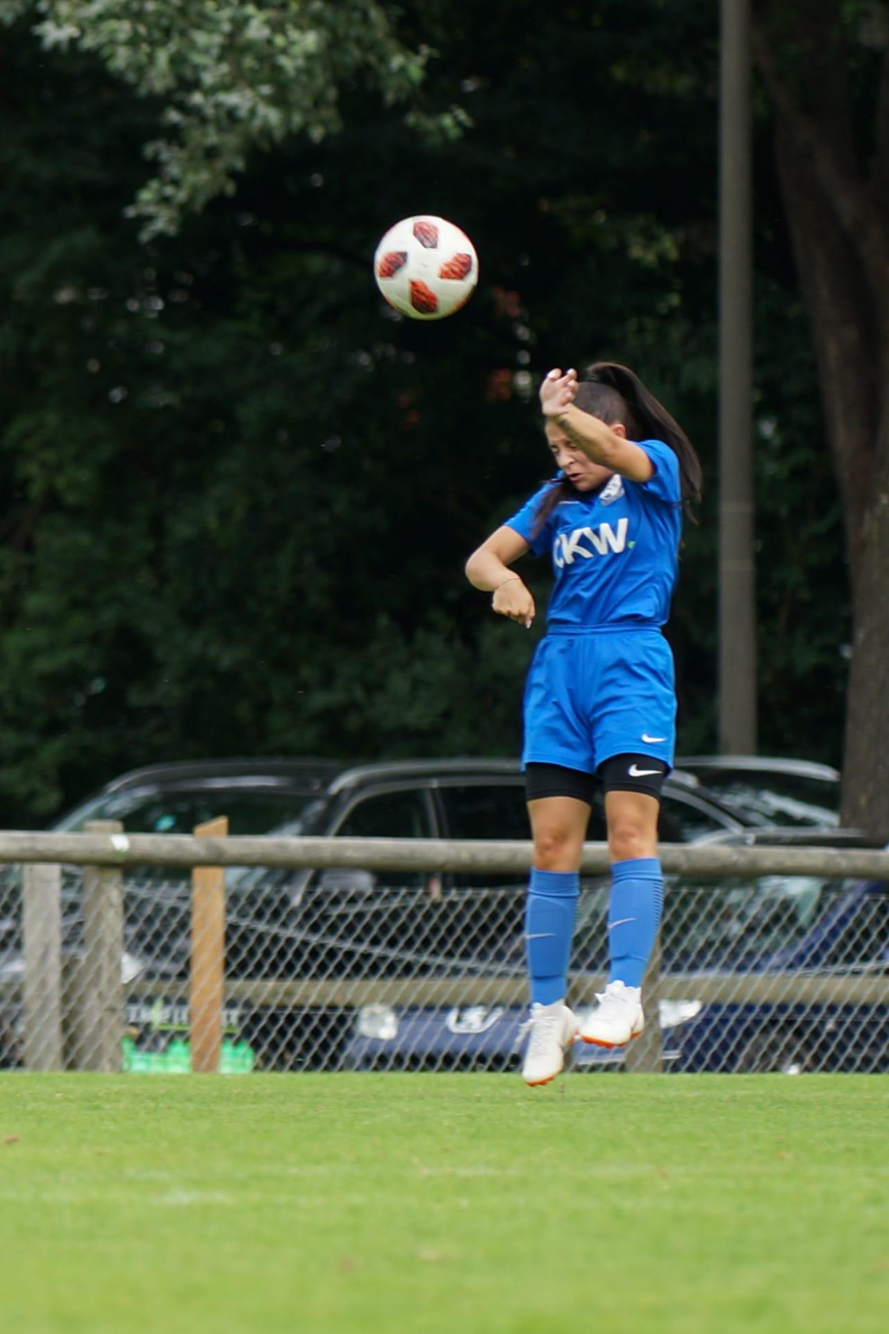 U17: TS FCL-Emmen 17-08-2019
