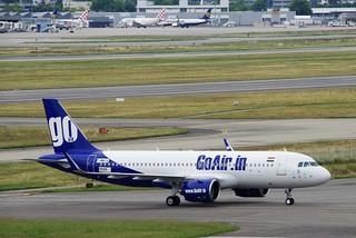 A320neo MSN9598 F-WWIX