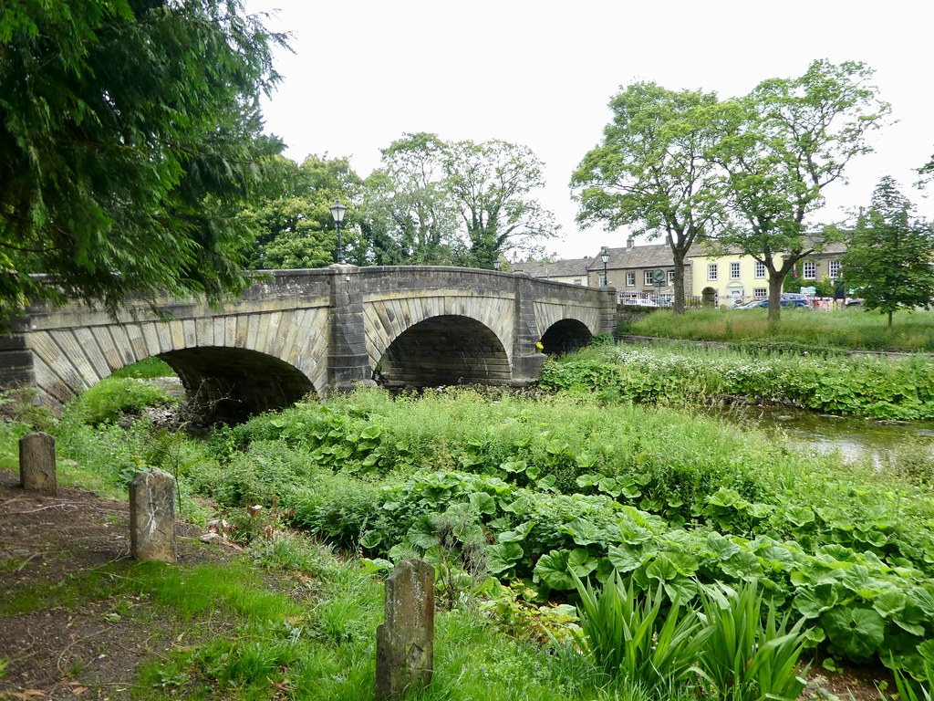 Gargrave Bridge