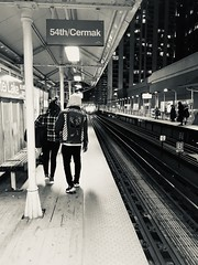 Lake Station, Chicago, IL
