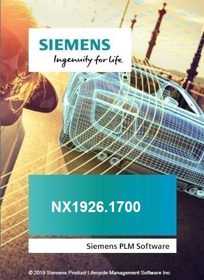 Siemens NX 1926 Build 1700 (NX 1926 Series) Win64 full
