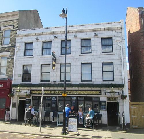 Art Deco Hotel, Tynemouth