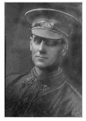 Beadnall Percy William Cuthbert