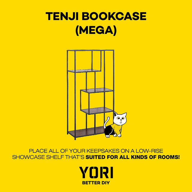 June Album Goods_0008_Tenji Bookcase (Mega)