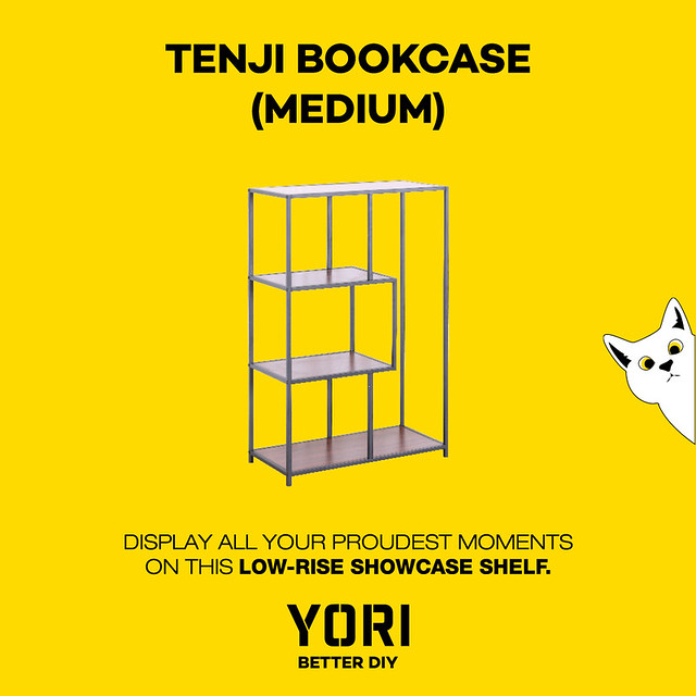 June Album Goods_0005_Tenji Bookcase (Medium)