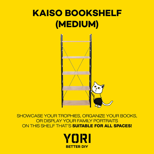 June Album Goods_0004_Kaiso Bookshelf (Medium)