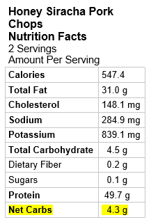 Image: Nutrition