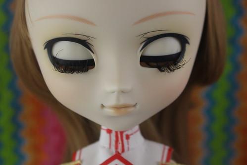Asuna Eyelids