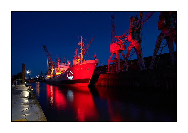 Night of Light - Hamburg