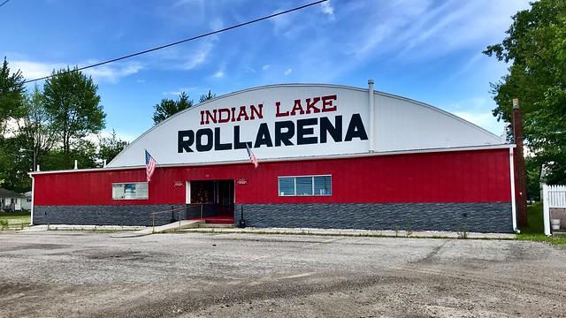 Indian Lake RollArena