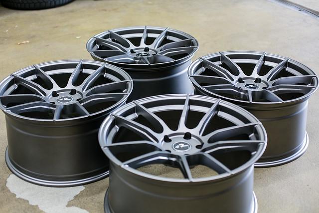Renn Motorsport RS-71 Wheels