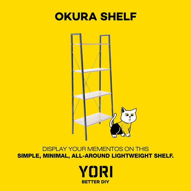 June Album Goods_0003_Okura Shelf