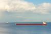 June 2020 - Duluth Trip - MV Edgar B. Speer Departs Duluth