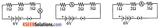 KSEEB Class 10 Science Important Questions Chapter 12 Electricity 29