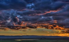 Laramie Sunset 6_22_2020