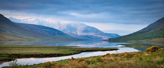 Loch-Etive-Dawn