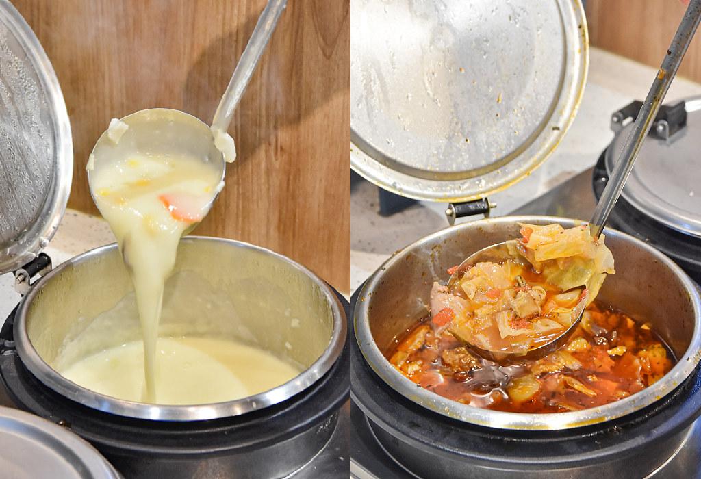 瀧厚牛排 鍋物 菜單 熟成牛排40