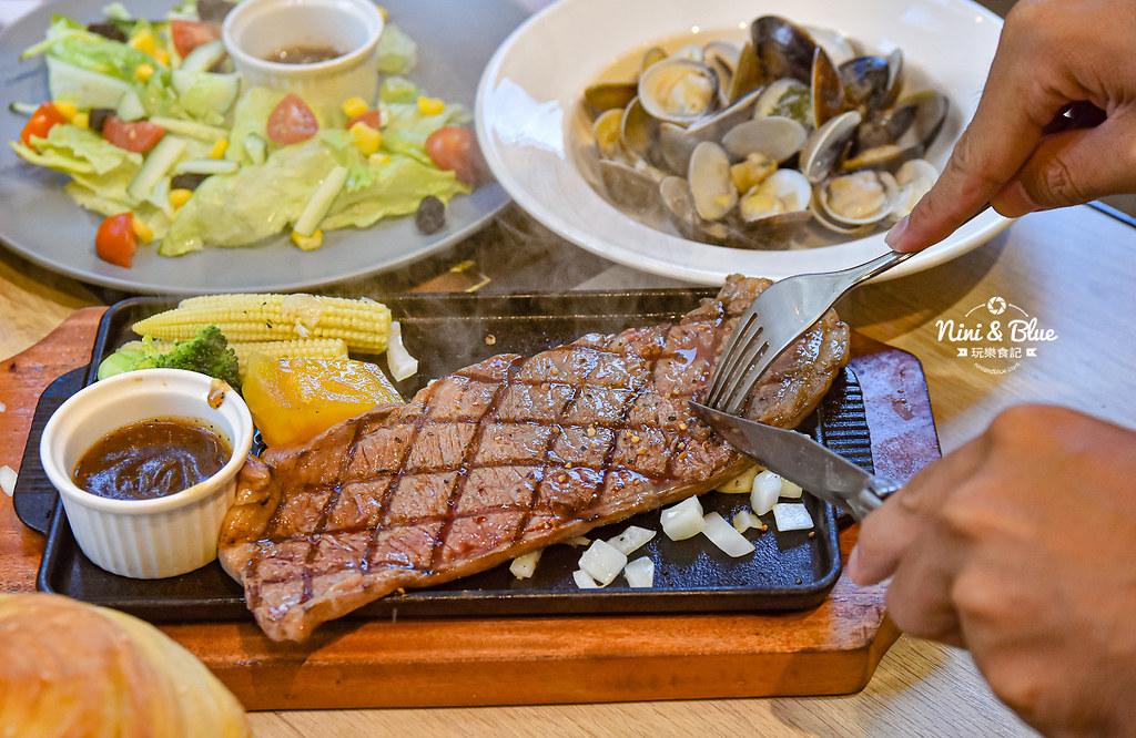 瀧厚牛排 鍋物 菜單 熟成牛排21