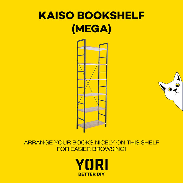 June Album Goods_0009_Kaiso Bookshelf (Mega)