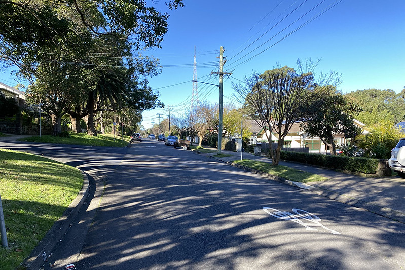 Burra Road